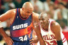 Barkley: Tada sam shvatio da je Jordan bolji od mene