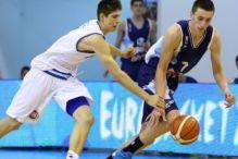 Bh. košarkaši do 20 godina lako protiv Poljske