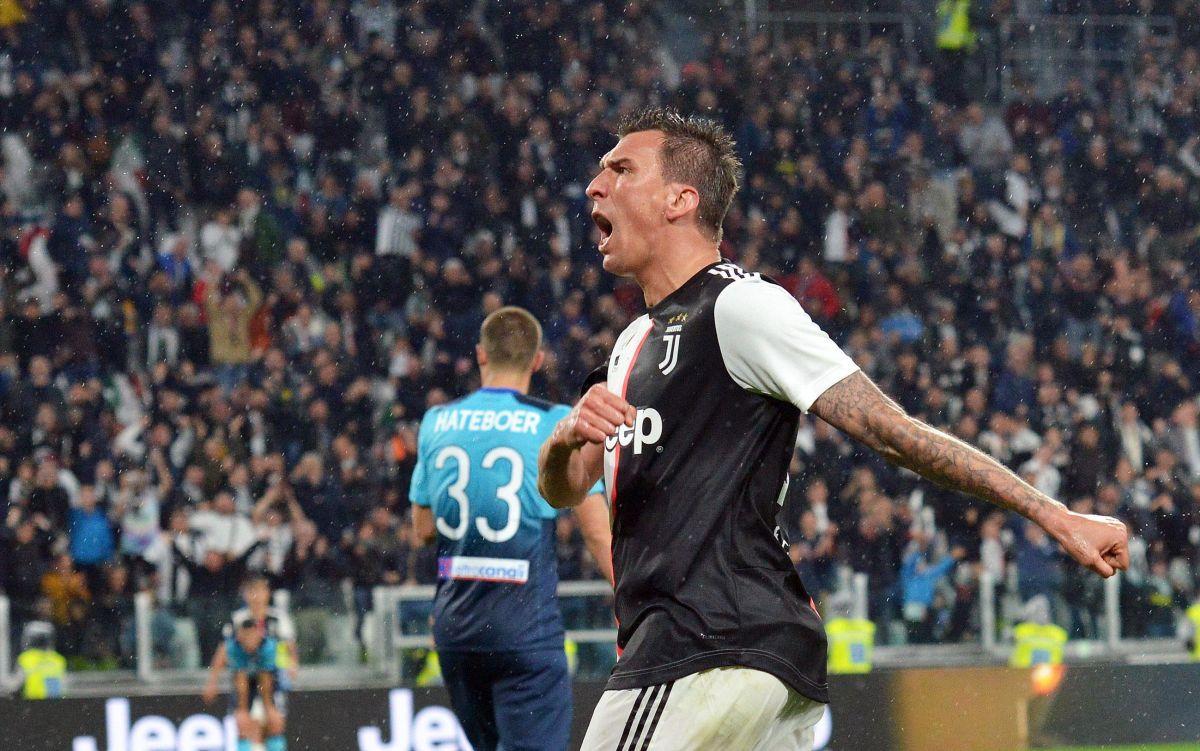 Mario Mandžukić dogovorio veliki transfer