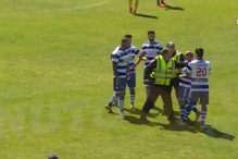 Fudbaler iz Portugala je sramota za sport