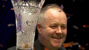 Higgins u duelu velikana razbio O'Sullivana za novu titulu
