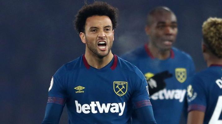 Čarolije Felipea Andersona za pobjedu West Hama u Southamptonu