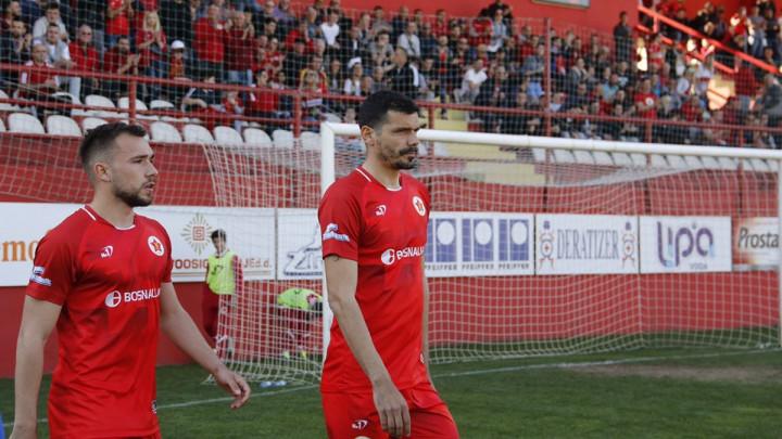 Fajić zabrinuo navijače Veleža: U klub je došla konkretna ponuda