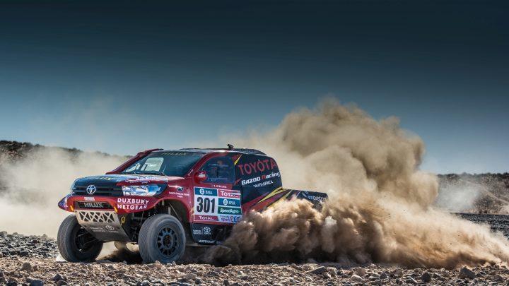 Rally Dakar: Otkazana šesta etapa