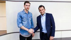 Bayern doveo Leona Goretzku