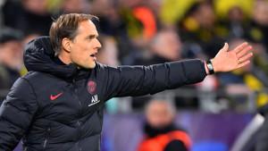 Tuchel: U Ligi prvaka smo opasni