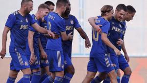 Dinamo i Ferencvaroš ostvarili bitne pobjede, Ćiviću 90 minuta, Menalo, Gojak i Lončar nisu igrali