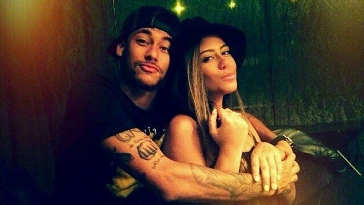 Atraktivna Neymarova sestra ljubi njegovog saigrača