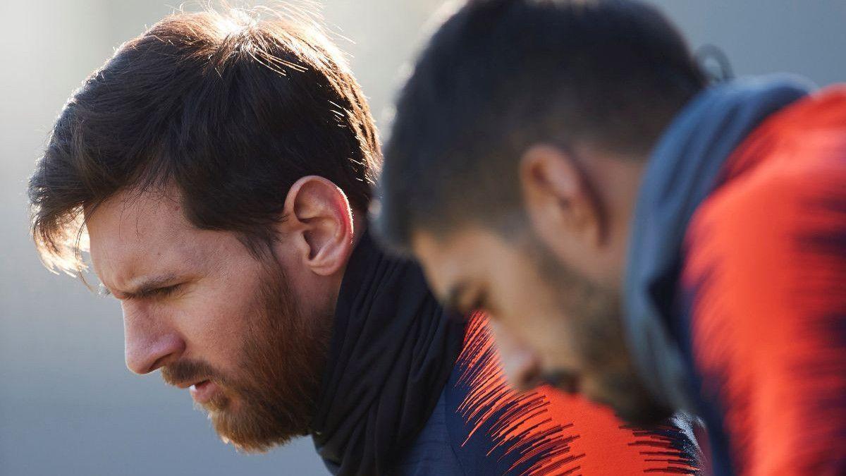 Čudan zahtjev Argentinaca Barceloni