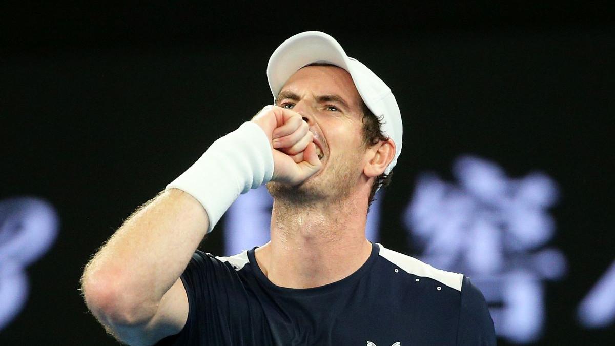 Spektakl u Melburnu: Murray se sa stilom oprostio od igranja tenisa