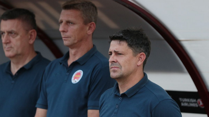 Šabić: Sarajevo je vodeća ekipa u državi