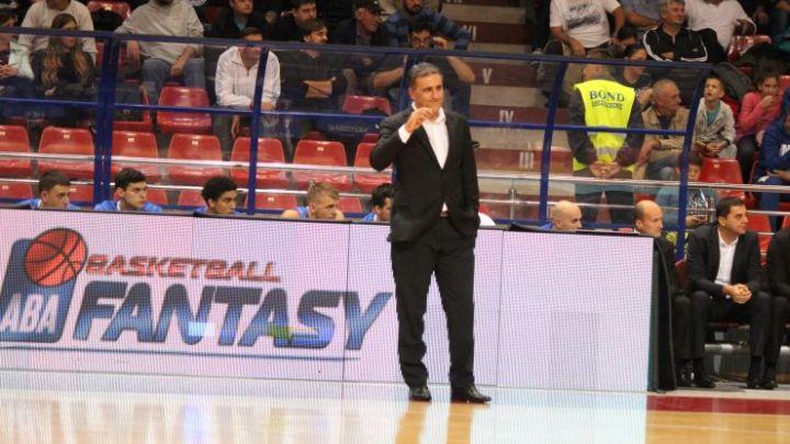Dragan Bajić ponovo na klupi KK Igokea