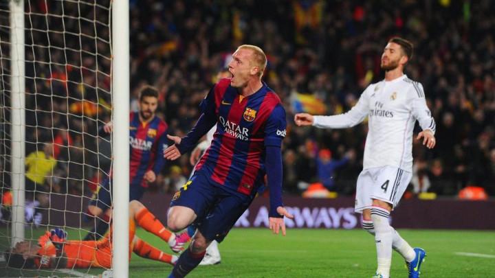 """""""To što se preziva Mathieu i što je došao iz Barcelone meni ništa ne znači"""""""