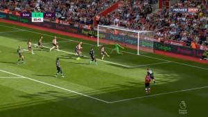 Promašaj Ingsa iz 86. minute pokazuje koliko je Liverpool danas imao sreće