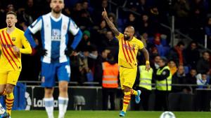 Barca donijela odluku o Vidalu, Valverde dao obećanje