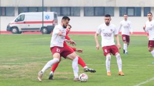 FK Sarajevo posudio Numana Kurdića Novom Pazaru