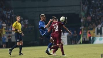 U zapisniku Sarajeva nedostaju četiri provjerena igrača
