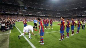 Noć kada su igrači Barce doživjeli najveće poniženje: Lukavi Eto'o i Deco su uspjeli da se spase