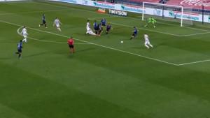 Atalanta promašuje, Juventus kažnjava: Majstorija Kulusevskog u finalu Kupa Italije