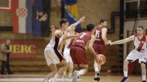 KK Bosna Royal preokretom došla do pobjede protiv Mladosti
