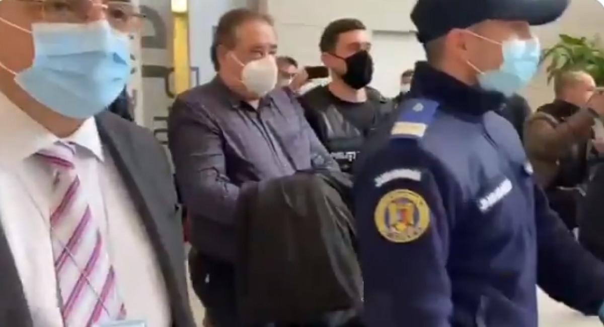 Vlasnik kluba uhapšen zbog korupcije, budućnost Krpića i Graovca u Rumuniji pod znakom pitanja