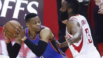 Harden, James i Westbrook predvode najbolji NBA tim sezone