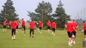 Marinoviću na raspolaganju 25 igrača, sutra protiv Osijeka