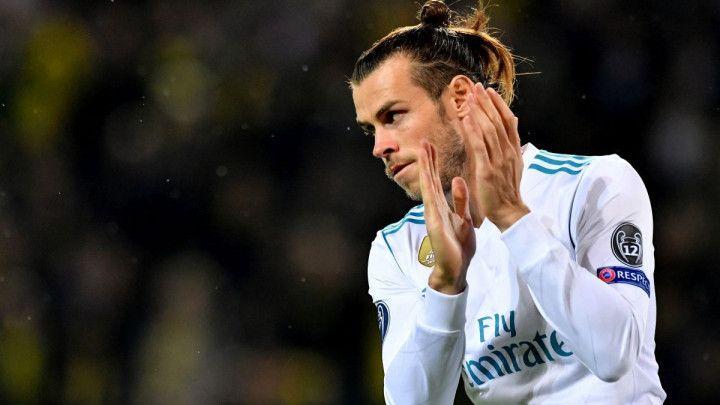 Real odredio cijenu: Bale u januaru ponovo u Engleskoj?