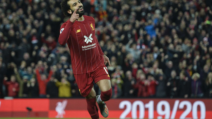 Kakav početak derbija Liverpool - Manchester City: Furiozni Redsi postigli dva brza gola