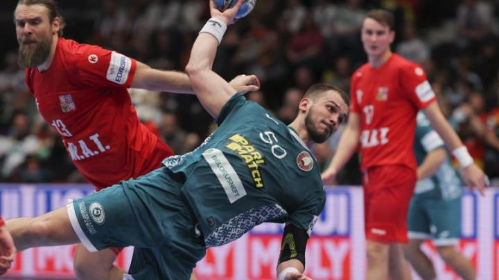 Pobjeda Bjelorusije protiv Češke u jako tvrdoj utakmici