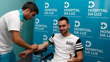 Mlada zvijezda Partizana potpisala za Benficu
