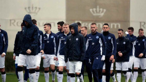 FK Željezničar poslao Šehića, Dacića i Žerića na posudbe