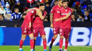 Deportivo Alaves osakaćen zbog koronavirusa