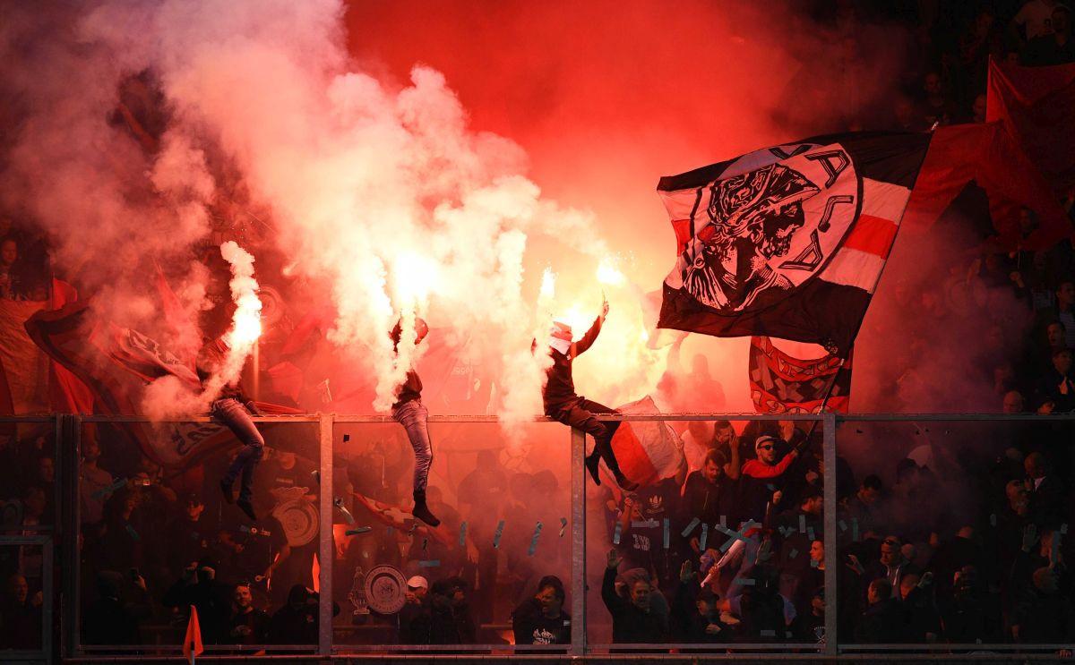 Nijedan navijač Ajaxa ne smije na utakmicu u London