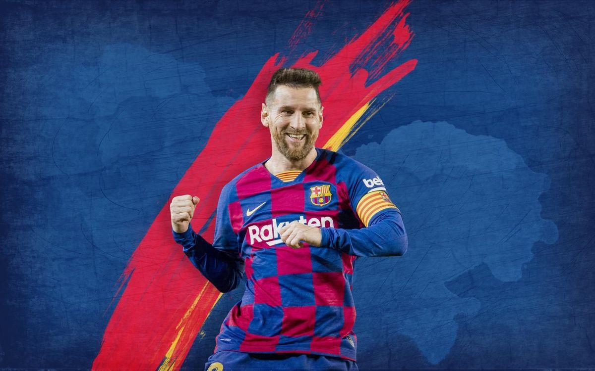 Messi večeras slavi veliki jubilej, sve je bliži rekordu Xavija