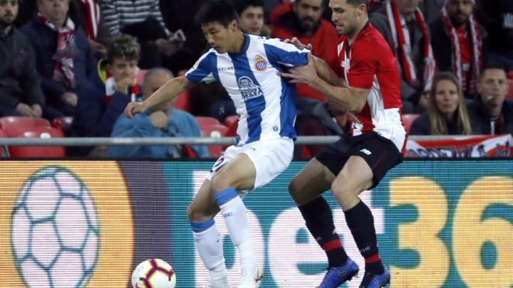 Athletic Bilbao i Espanyol podijelili bodove, igrao i Kodro