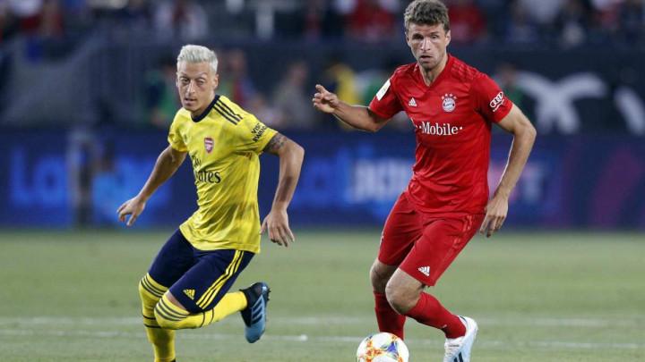 Muller izašao u javnost: Nezadovoljan sam