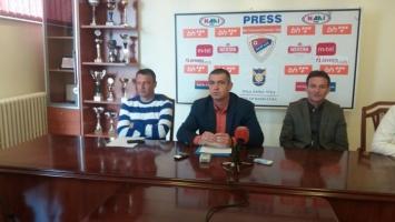 Saopštenje za javnost FK Borac