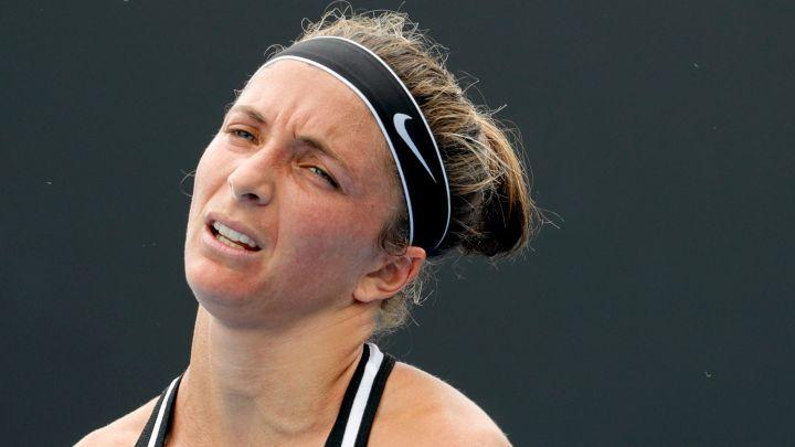 Sara Errani suspendovana zbog dopinga