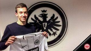 Marijan Ćavar novi igrač Eintrachta