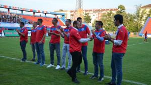 Potvrđeno: Slučaj Borac ide UEFA-inom Odjelu za licenciranje