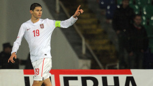 Nikola Žigić priključen stručnom štabu reprezentacije Srbije