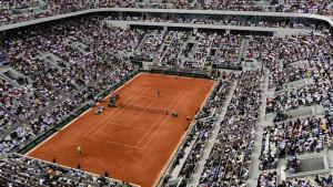 Direktor Roland Garrosa: Ambiciozni smo i optimistični
