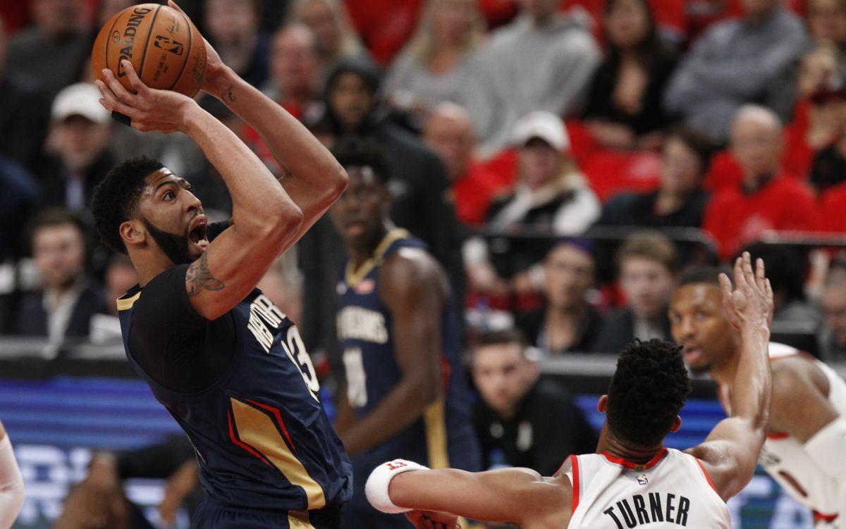 Lakersi ponovo krenuli po Anthonya Davisa: Ponuda za superstara je na stolu!