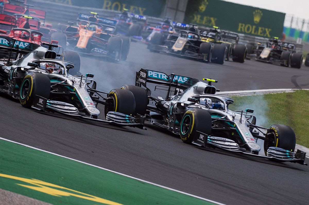 Hamilton otkrio Mercedesovu tajnu uspjeha