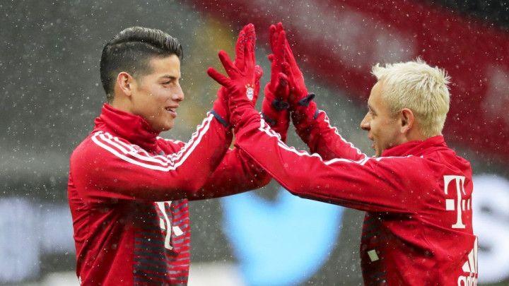 Bijeli pokrivač okovao Njemačku: Zvijezda Bayerna doživjela saobraćajnu nesreću