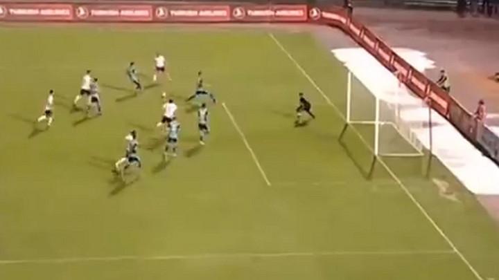 FK Sarajevo vodi 2:0, pogodio Ahmetović