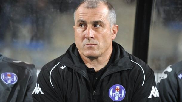 Alain Casanova više nije trener Toulousea