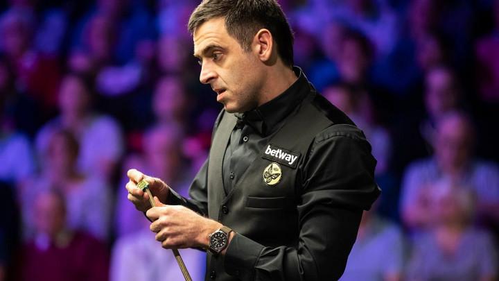 Kraj za O'Sullivana na prvenstvu Velike Britanije