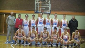 Mladi košarkaši KK Bosna na memorijalnom turniru u Valjevu